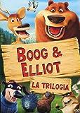 Boog & Elliot - La Trilogia (3 Dvd)