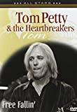 Tom Petty and the Heartbreakers - Free Fallin' [DVD] [Region 0] [PAL]