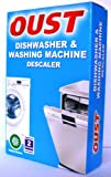 Oust Dishwasher & Washing Machine Cleaner