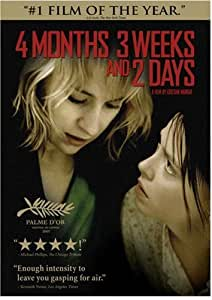 NEW 4 Months 3 Weeks 2 Days (DVD)