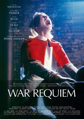War Requiem (OmU)