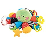 Early Learning Centre Elc Olly The Octopus Plush Toy