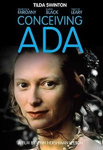 CONCEIVING ADA BY LYNN HERSHMAN LEESON