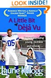 A Little Bit of Deja Vu (Return to Redemption, Book 1)