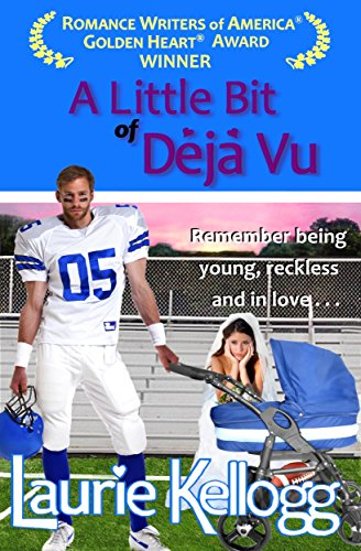 Free Kindle Book : A Little Bit of Deja Vu (Return to Redemption, Book 1)