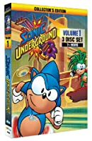 Sonic Underground: Volume 1