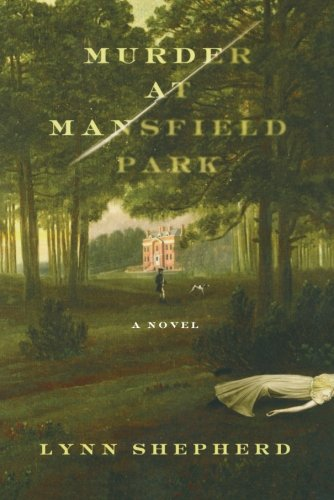 Image of Murder at Mansfield Park: A Novel