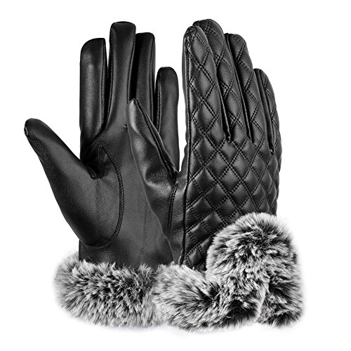 vbiger-womens-smartphone-gloves-texting-touch-screen-gloves-warm-driving-gloves