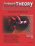 Fretboard Theory (Volume 1)