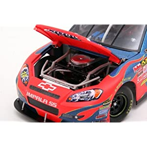 National Association  Stock  Auto Racing Diecast on Jeff Gordon  24 Dupont 2008 Impala Ss Action Racing 1 24 Scale Diecast