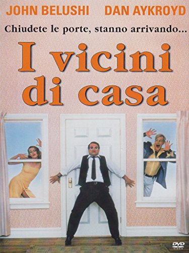 I vicini di casa [IT Import]