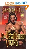 The Bewitched Viking (Love Spell historical romance: Wink & a kiss)