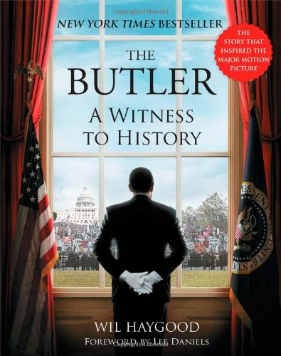 The Butler: A Witness to History (Alex Pettyfer Merchandise compare prices)