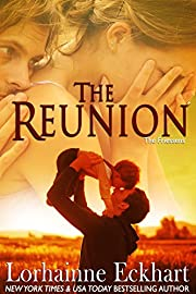 The Reunion (The Friessens Book 1)