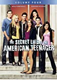 Secret Life of the American Teenager: Volume Four [DVD] [Import]