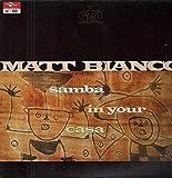 Samba in your casa (1991) / Vinyl record [Vinyl-LP]
