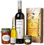 Geschenkset Tavola Italiano Piemontes...