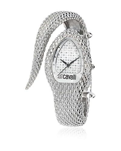 Just Cavalli Uhr mit Miyota Uhrwerk Woman Poison 27 mm
