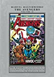 img - for Marvel Masterworks: The Avengers - Volume 13 (Marvel Masterworks (Numbered)) book / textbook / text book