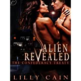 Alien Revealed ~ Lilly Cain