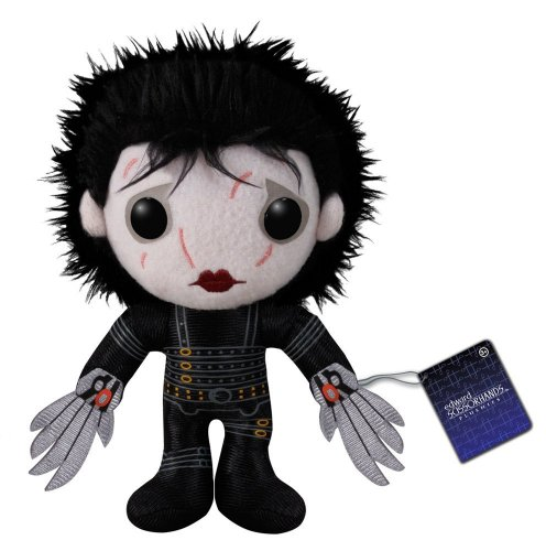 Funko Edward Scissorhands Plush