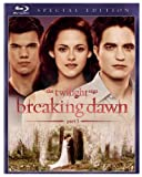 The Twilight Saga: Breaking Dawn - Part 1 (Special Edition) [Blu-ray]