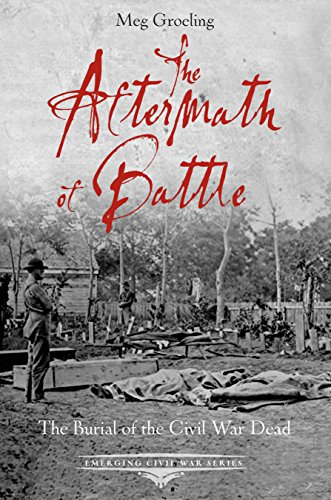 The Aftermath of Battle: The Burial of the Civil War Dead (Emerging Civil War) PDF