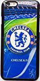 Chelsea Football Club 3D Hard Case for Apple iPhone 6 With Free Screen Protector & Polishing Cloth By DN-TECHNOLOGY