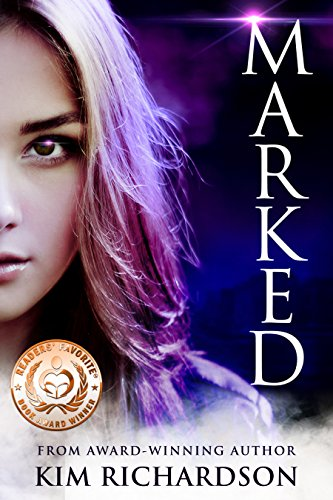 Marked (Soul Guardians Book 1) (Free Werewolf Books compare prices)