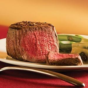Omaha Steaks 4 - 8 Steak Combinations