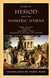 Works of Hesiod and the Homeric Hymns (0226329666) by Hesiod