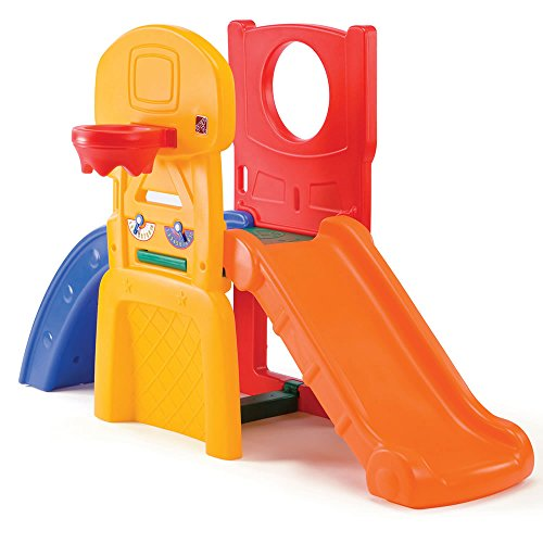 Step2 All-Star Sports Climber (Step 2 Slides For Toddlers compare prices)