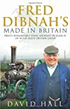 Fred Dibnah - Made in Britain (0552161284) by Hall, David