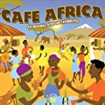 Cafe Africa (Amazon Edition)