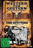Zorro Reitet Wieder - Western Von Gestern