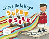 Super Oscar (Spanish Edition)
