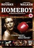 Homeboy [2007] [DVD]