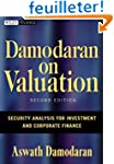 Damodaran on Valuation: Security Anal...