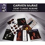 8 Classic Albums - Carmen Mcrae