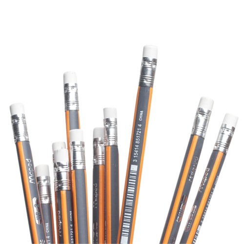 maped-boite-de-12-crayons-a-papier-blackpeps-bout-gomme-hb