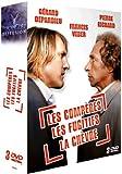 echange, troc Les Compères + Les fugitifs + La chèvre - coffret 3 DVD