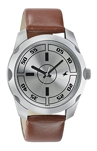 Fastrack-Casual-Analog-Silver-Dial-Mens-Watch-3123SL02