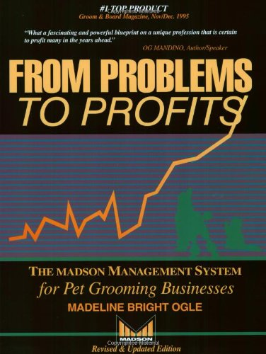 From Problems to Profits: The Madson Management