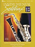 Instrumental Solotrax - Volume 13: Sacred Solos for Clarinet and Alto Sax (0834172321) by Linn, Joseph