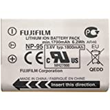 Fujifilm 16187977 NP-95 Li-Ion Rechargeable Battery for X-Series