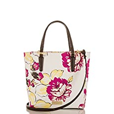 Harrison Carryall<br>Dahlia Bouquet