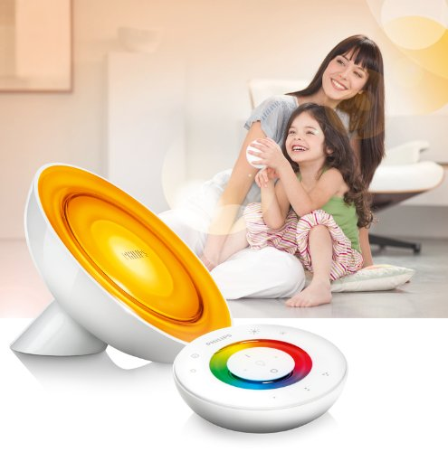 Philips Farb LED Lampen