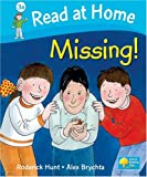 Missing! (Read at Home Level 3a)