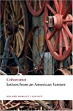 Image of Letters from an American Farmer (Oxford World's Classics)