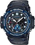 [カシオ]CASIO 腕時計 G-SHOCK ガルフマスター GN-1000B-1AJF メンズ